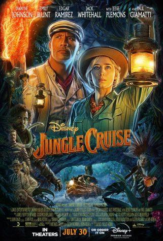 New Disney Movie Starring, Dwayne Johnson is catching everyones eye.
