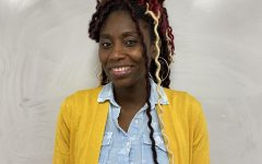 The Theology department welcomes previous long-term sub Ms. Andretta Hanson.