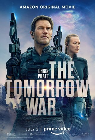 Sci-fi fan or not, consider giving The Tomorrow War a chance.